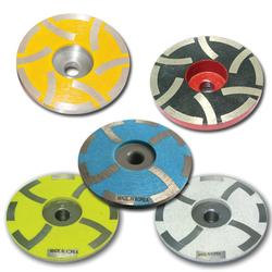 4 Quot Resin Metal Diamond Grinding Cup Wheel Grinding Tools